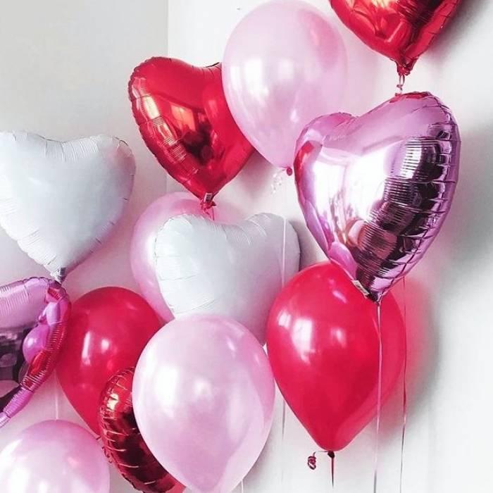 Воздушные шары R3774